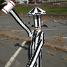 Photo #2 - Beetlejuice with Carousel Hat and Hammer Arms