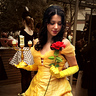Photo #3 - Belle, Beauty and the Beast