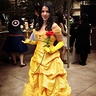 Photo #1 - Belle, Beauty and the Beast
