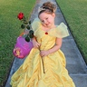 Photo #3 - Belle Inspired Dress