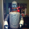 Photo #1 - Bender from Futurama