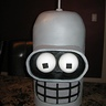 Photo #5 - Bender from Futurama