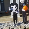Photo #1 - Bendy and the Ink Machine with Plush