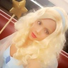 Photo #1 - Benevolent Blue Fairy