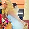 Photo #2 - Benevolent Blue Fairy
