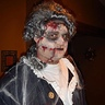 Photo #3 -  The most powerful judge in town sentenced the witch to be hung for her wicked ways.