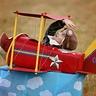 Photo #4 - Bi-Plane Pilot