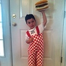 Photo #2 - Big Boy costume
