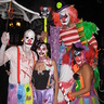 Photo #4 - with fam...more maniac clowns