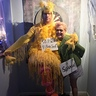 Photo #1 - Big Bird & Oscar the Grouch