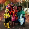 Photo #1 - Big Hero 6 Family Costumes