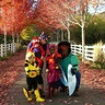 Photo #3 - Big Hero 6 Family Costumes