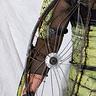 Photo #3 - Bikehopper - wing detail