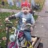 Photo #1 - Biker Baby