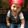 Photo #3 - Biker Baby