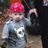 Photo #5 - Biker Baby