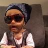 Photo #2 - Biker baby