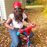 Photo #1 - Biker Man