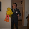 Photo #4 - Mitt with Big Bird