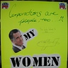 Photo #3 - This is the outside of one of Romney's Binders Full of Women