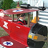 Photo #1 - Bi-Plane Pilot