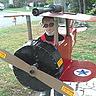 Photo #2 - Bi-Plane Pilot