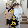 Photo #2 - Bit-O-Honey Family