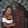 Photo #1 - Bitten Little Red Riding Hood & Big Bad Wolf