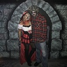 Photo #2 - Bitten Little Red Riding Hood & Big Bad Wolf