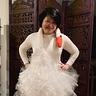 Photo #1 - Bjork's Swan Dress