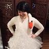 Photo #3 - Bjork's Swan Dress