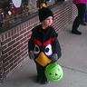 Photo #3 - Black Angry Bird