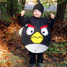 Photo #1 - Black Angry Bird Bomb