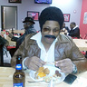 Photo #1 - Black Dynamite ya jive turkey!