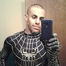 Photo #1 - Black Spiderman