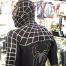 Photo #7 - Black Spiderman