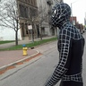 Photo #9 - Black Spiderman