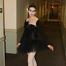 Photo #1 - Black Swan costume