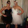 Photo #1 - Black Swan VS. White Swan