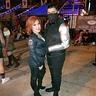 Photo #1 - Black Widow & Winter Soldier