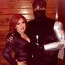 Photo #2 - Black Widow & Winter Soldier