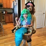 Photo #2 - Blackbeard discovers Mermaid