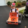 Photo #5 - Blaze the Monster Machine and AJ his Driver
