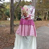 Photo #1 - Bloody Headless Marie Antoinette