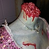 Photo #4 - Bloody Headless Marie Antoinette