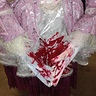 Photo #8 - Bloody Headless Marie Antoinette