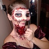 Photo #1 - Bloody Masquerade Ghoul