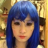 Photo #2 - Blue Doll