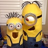 Photo #3 - Bob & Stuart Minions