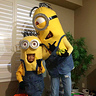 Photo #1 - Bob & Stuart Minions
